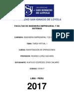 Tv1 Io Huatuco Cespedes