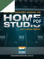Guia de Produção Musical [Clube Do Home Studio]v2