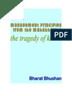 ManagementPrinciplesFromTheMahabharataTheTragedyOfKarna