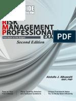 Study Guide for the Risk Managm Abdulla Alkuwaiti