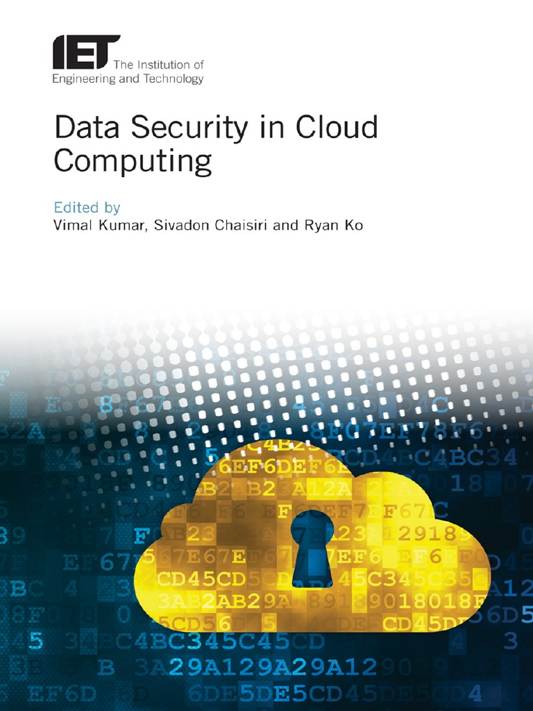 Data Security in Cloud Computing | Software As A Service