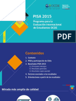 Presentacion Pisa
