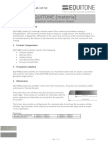 EG-45-107 Material Information Sheet [Materia] V2