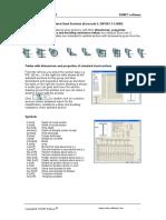 Cold Formed Steel Design Summary (EN1993) [Runet Software]