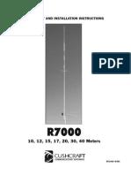 R7000