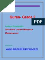 Quran -Grade 2...pdf