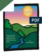 Learn Navi Activity Book