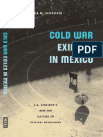 Rebecca M. Schreiber-Cold War Exiles in Mexico_ U.S. Dissidents and the Culture of Critical Resistance (2008).pdf