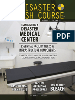 Disaster Crash Course Digest II