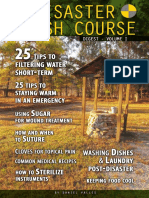 Disaster Crash Course Digest Vol I