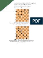 Almira Skripchenko's Winning Moves