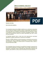 asamblea general oina 2016