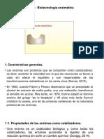 Clase 1 Biotecnología II
