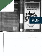 Elster Jon - La Democracia Deliberativa.pdf