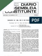 Diarios Assembleiai Constitunte