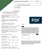 1 ano Inglês Simulado.pdf