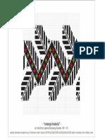 simbol creanga bradului