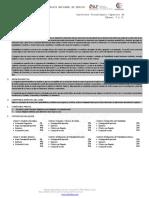 Probabilidad y Estadistica IIN