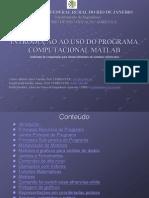 Curso Basico Matlab