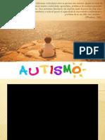 Apresentacao Autismo