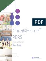 Care Home Pers Cp Ug