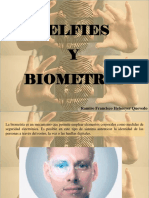 Ramiro Francisco Helmeyer Quevedo - Selfies y Biometría