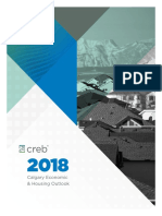 2018 CREB Forecast Report