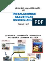 Introduccion a Inst. Electr. en Edificaciones