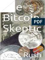 Marc Rush- The Bitcoin Skeptic