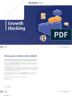 Como a Rd Faz Growth Hacking