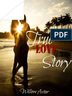 True Love History - Verdadera Historia de Amor - Willow Aster
