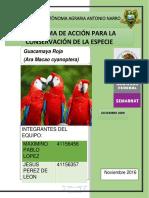 Tabla de Contenido, Indice de Imagenes e Indice de Tabas