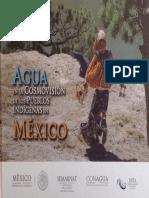 Libro Agua en La Cosmovisión de Los Pueblos Indígenas en México