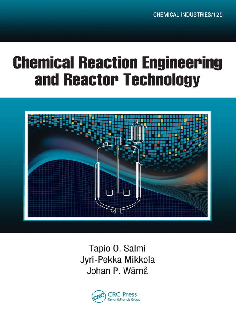 23171emical reaction engineering and reactor technology chemical chemical reaction engineering and reactor technology chemical industries chemical reactor stoichiometry fandeluxe Images