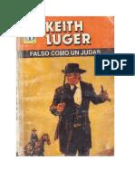 Ases del Oeste 75 - Falso como un Judas-Keith Luger- Ed. B.pdf