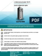 CCTV 096 Instr