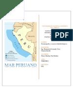 Mar Peruano Hallen