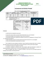 Dimensionamento de Extintores de Incendio Para Edificações Comerciais