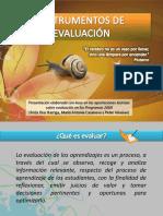 instrumentosdeevaluacion-110823235437-phpapp02