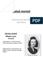 Salud Mental Powerpp