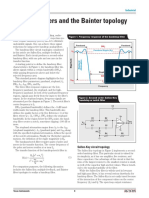 Bandstop filters and the Bainter topology - Texas Instruments.pdf