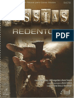 Capa - Messias redentor