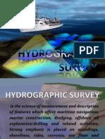 Hydrographic Report
