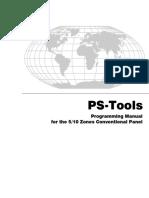PSTools MS5 10 Zones UserGuide
