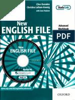 New English File Advanced WorkBook.pdf