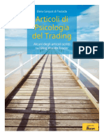Articoli Di Psicologia Del Trading