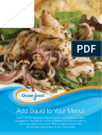 Squid English Brochure POS