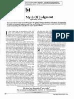 MM_The myth of judgement_winter_1984.pdf