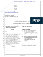 FILED - Outlaw Laboratory LP v Al-Eryani et al (CAND).pdf
