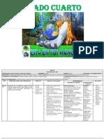 Plan Ciencias Naturales 4 y 5 2017